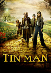 Rent Tin Man on DVD