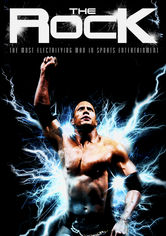Rent The Rock: The Most Electrifying Man in... on DVD