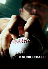 Rent Knuckleball! on DVD
