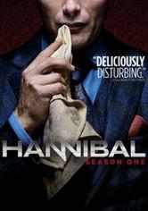 Rent Hannibal on DVD