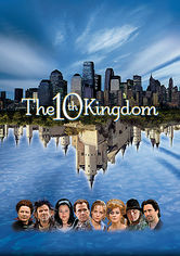 Rent The 10th Kingdom on DVD