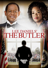 Rent Lee Daniels' The Butler on DVD