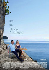Rent Before Midnight on DVD