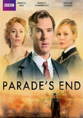 Rent Parade's End on DVD