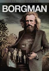Rent Borgman on DVD