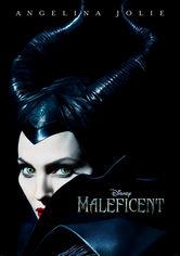 Rent Maleficent on DVD