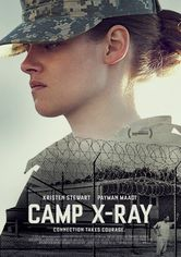 Rent Camp X-Ray on DVD