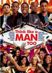 Rent Think Like a Man Too on DVD