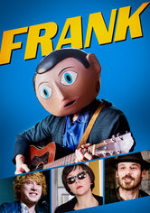 Rent Frank on DVD