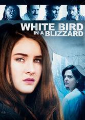 Rent White Bird in a Blizzard on DVD