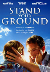 Rent Stand Your Ground on DVD