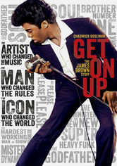 Rent Get On Up on DVD