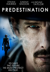 Rent Predestination on DVD