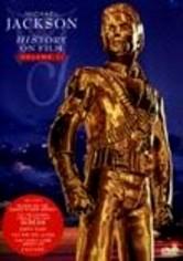 Rent Michael Jackson: History: Vol. 2 on DVD