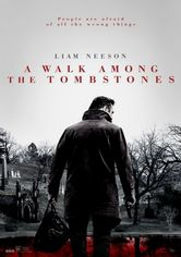 Rent A Walk Among the Tombstones on DVD