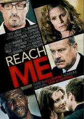 Rent Reach Me on DVD