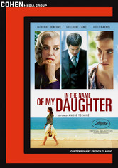 Rent In the Name of My Daughter on DVD