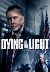 Rent Dying of the Light on DVD