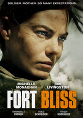 Rent Fort Bliss on DVD