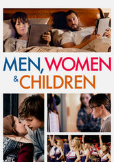 Rent Men, Women & Children on DVD