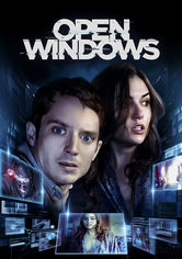 Rent Open Windows on DVD