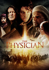 Rent The Physician on DVD