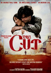 Rent The Cut on DVD