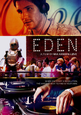 Rent Eden on DVD