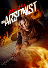 Rent The Arsonist on DVD