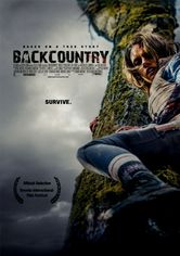 Rent Backcountry on DVD