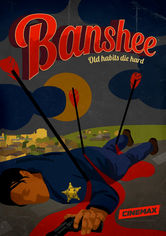 Rent Banshee: Season 3 on DVD