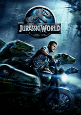 Rent Jurassic World on DVD