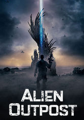 Rent Alien Outpost on DVD