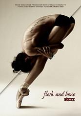 Rent Flesh and Bone on DVD