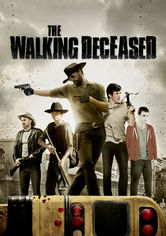 Rent The Walking Deceased on DVD