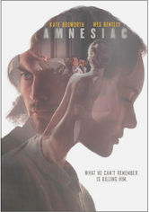 Rent Amnesiac on DVD
