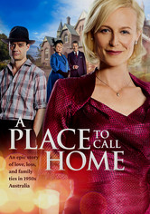Rent A Place to Call Home on DVD