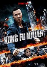 Rent Kung Fu Killer on DVD