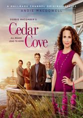 Rent Cedar Cove: Season 2 on DVD