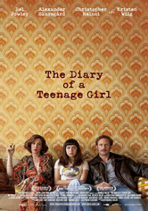 Rent The Diary of a Teenage Girl on DVD
