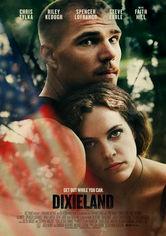 Rent Dixieland on DVD