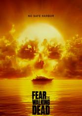 Rent Fear the Walking Dead on DVD