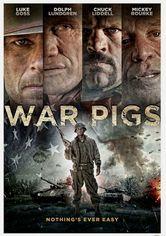 Rent War Pigs on DVD