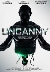 Rent Uncanny on DVD
