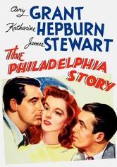Rent The Philadelphia Story on DVD