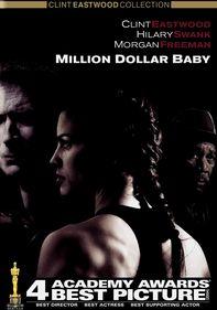 Million Dollar Baby: Bonus Material
