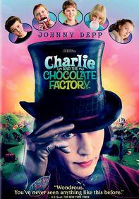 Charlie and the Chocolate Factory: Bonus