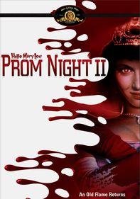Hello Marylou: Prom Night II