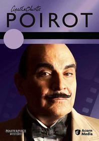 Poirot: Mrs. McGinty's Dead