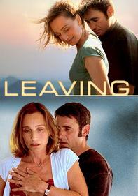 Leaving